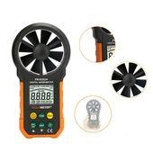 крыльчатый анемометр Peakmeter PM6252A