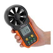 цифровой портативный анемометр Peakmeter PM6252A