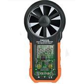 Анемометр даталоггер Peakmeter PM6252B
