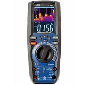 Мультиметр со встроенным тепловизором CEM DT-9889