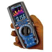 Мультиметр с тепловизором CEM DT-9889