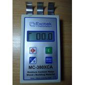 Влагомер древесины EXOTEK MC-380XCA