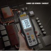 профессиональный термометр с термопарой K-типа WALCOM HT-9815
