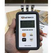 индуктивный влагомер древесины и строительных материалов METRINCO M120W