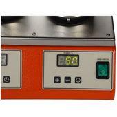 Экстрактор и холодильник для определения жира по Сокслету FS6