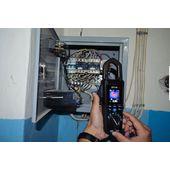 ИК тепловизор - клещи FLIR CM174