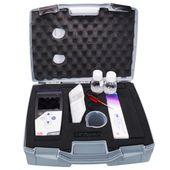 Портативный кондуктометр/TDS-метр/солемер XS Cond 7 Vio Complete Kit (с ячейкой 2301T)
