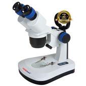 Микроскоп стереоскопический MICROmed SM-6420 20x-40x (МБС-10)