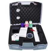 Портативный pH-метр XS pH 7 Vio Complete Kit (с электродом pH GEL)