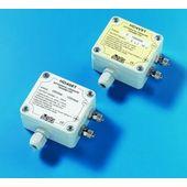 Трансмиттеры относительного и дифференциального давления типа HD 408T ..., HD 4V8T ...