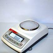Весы лабораторные ADT320 (АХIS)