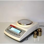 Весы лабораторные электронные ADT320 АХIS