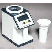 Насыпная воронка зернового влагомера PM-450 для точного дозирования