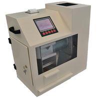 Очиститель зерна для определения процентного содержания примесей