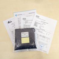 Контрольный (эталонный) образец рапса с известными значениями содержания влаги и жира. Результаты получены в лабораториях аттестованных ISO 17025
