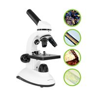 Микроскоп лабораторный зерновой для исследования сажки