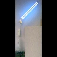 Ультрафиолетовый переносной облучатель для бактерицидной обработки воздуха и поверхностей предметов в помещениях СБП 2х30