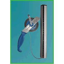 Рулетка лотовая для измерения уровня нефтепродуктов