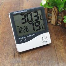 Термогигрометр НТС-1