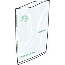 Пакеты для гомогенизации BagLight Polysilk