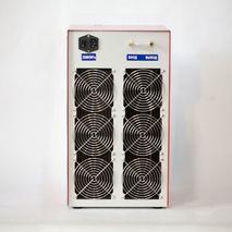 Охлаждение воды в лаборатории с СВО-1