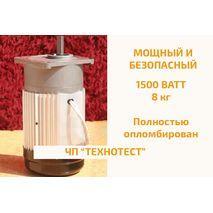 Мотор Pure Nature oil press