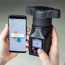 Синхронизация данных в одно нажатие с вашим смартфоном Android или Apple