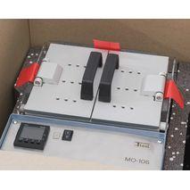 МО-106 в заводской упаковке. Перед использованием необходимо вынуть транспортировочные материалы.