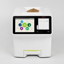 Анализатор цельного зерна и порошков Infracont Xgrain Украина