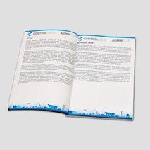 """Журнал """"Коллекция семян дикорастущих растений"""" Пример 3"""