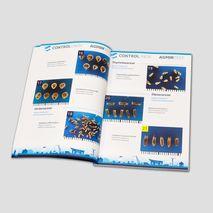 """Журнал """"Коллекция семян дикорастущих растений"""" Пример 5"""