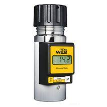 Цифровой анализатор влажности Wille
