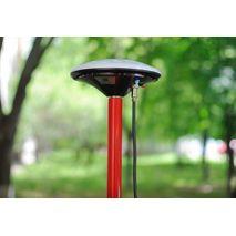 Двухчастотный GNSS комплект ГеоМетр SCOUT GM RTK