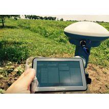 GPS комплект для измерения площади полей ГеоМетр S5 GM PRO KIT