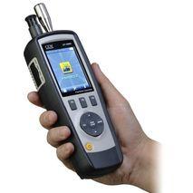 Анализатор пыли воздуха DT-9880