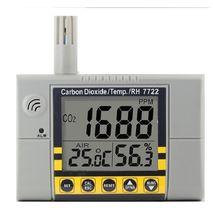 Газоанализатор СО2 термогигрометр контроллер AZ-7722