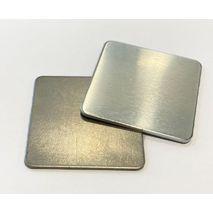 Комплект калибровочных пластин для толщиномера (2 шт.)