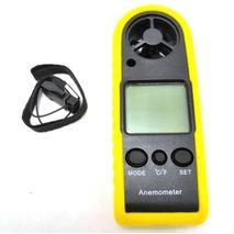 Мини анемометр HT-383