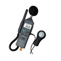 Шумомер/люксметр/термогигрометр/термометр (4 в 1) CEM DT-8820