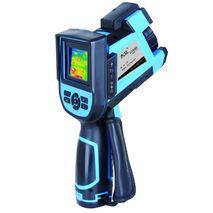 Тепловизор с инфракрасной камерой высокого разрешения 384х288 DALI LT7-P