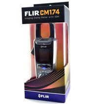Токовые клещи с тепловизором FLIR CM174