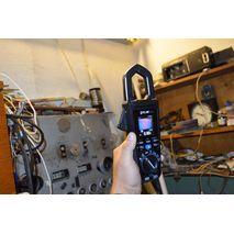 электрические клещи с тепловизором FLIR CM174