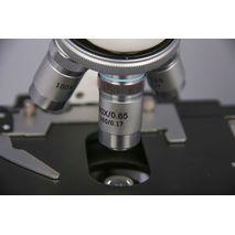 Микроскоп точный лабораторный XS-5520 LED MICROmed