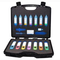 Минилаборатория (pH, EC, Salt, NA, K, NO3, Ca) HORIBA 7 LAQUAtwin Premium Kit