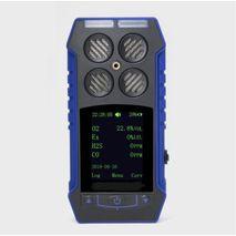 Мультигазовый детектор WALCOM MGD-04 (O2, CH4, H2S, CO2)