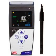 Оксиметр для воды с полярографическим электродом XS OXY 7 Vio (кабель 3 м)