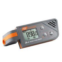 логгер температуры, влажности и давления AZ-88163