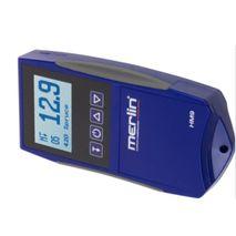 бесконтактный влагомер древесины (40 мм) MERLIN HM9-WS25