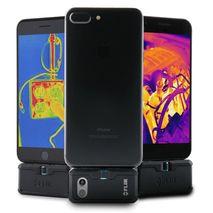 Тепловизор для смартфонов Flir One Pro (Android, USB-С)