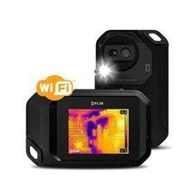 тепловизор FLIR C3 с Wi-Fi